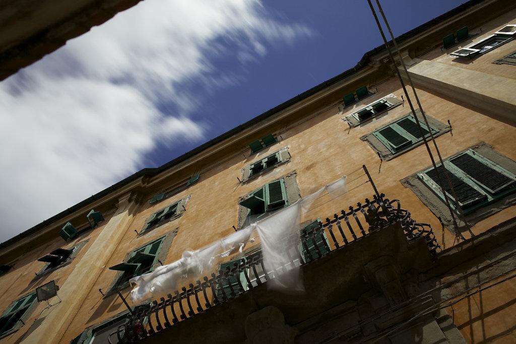 Sous le soleil de Toscane